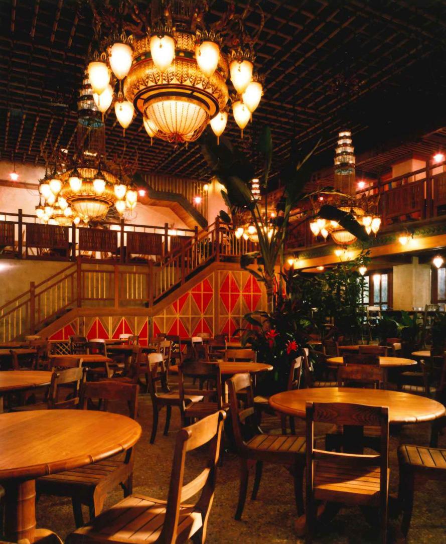 モンスーンカフェたまプラーザ店