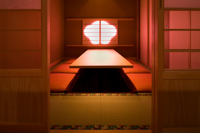 花咲酒蔵 ウメ子の家 三条木屋町店