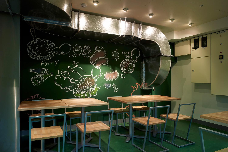 東京トンテキ 札幌店