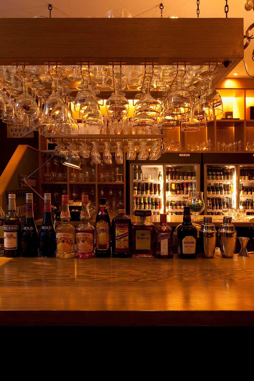 ベルギー酒場スマークリック