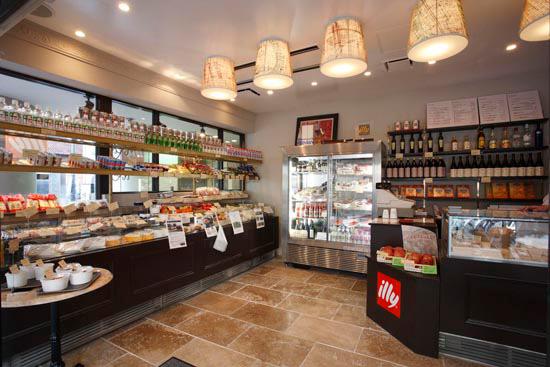 Café marché 広尾
