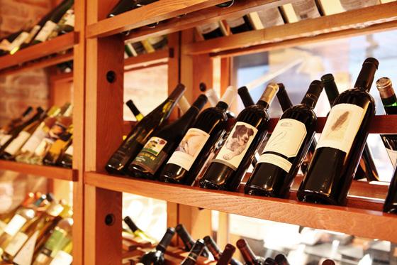 鉄板料理&ワインSumika